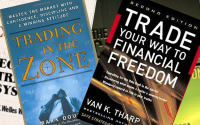 Best forex education books