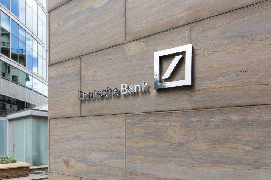 Deutsche bank forex review