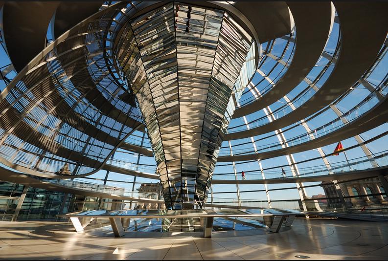 Germany's Central Bank Bundesbank