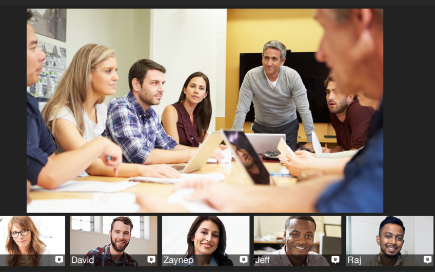 6 Mistakes That Kill Your Online Business Meetings