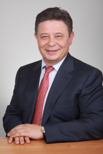 Pavel Teplukhin Appointed Chairman FOREX CLUB Board of Directors