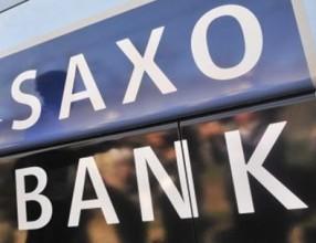 Saxo forex commission
