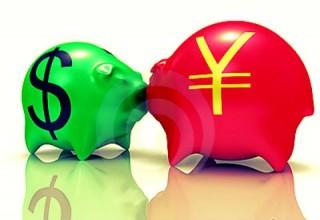Yen vs. Dollar