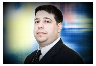 Drew Niv Founder and CEO, FXCM