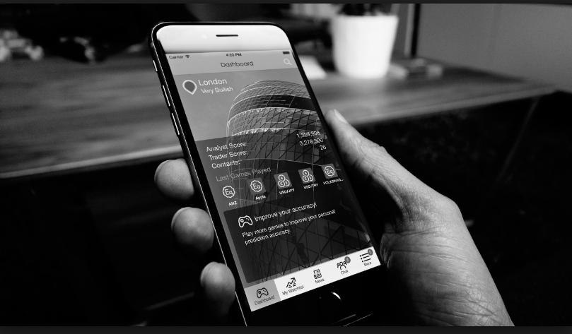 Invstr investing app