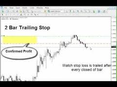 Forex-Trailing-stop