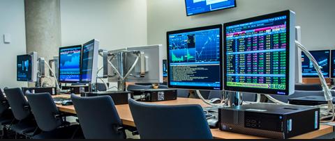 trading platforms for a trader