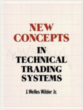 New Concepts Technical trading -Wilder