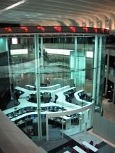 Tokyo Stock ExchangeSource: Wikimedia Commons