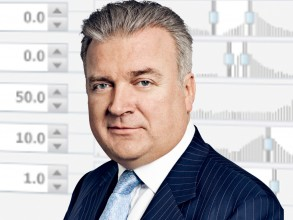Saxo Bank Co-CEO Lars Seier Christensen