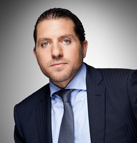 Hisham Mansour, CEO of MIG Bank