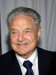 Speculator George Soros made $1 billion on Black Wednesday by shorting the pound.