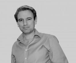 Dominic Crosthwaite, founder of Black Swan Partners