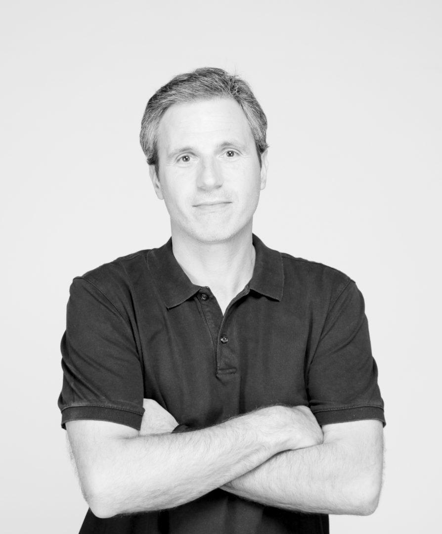 Francesc Riverola, founder and president of FXstreet.com