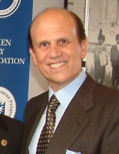 Michael Milken, allegedly the main inspiration for Gordon Gekko in Wall Street