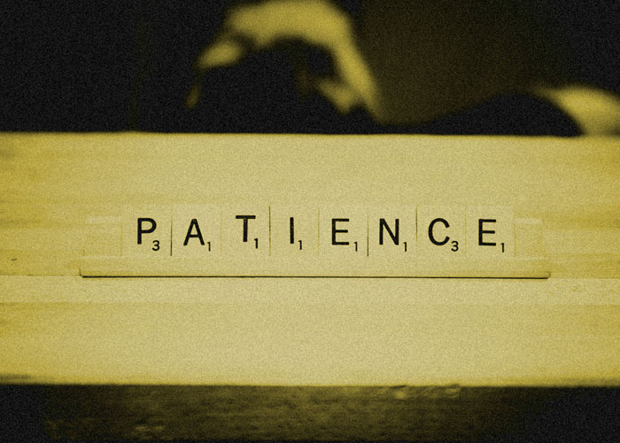 patience-forexthink