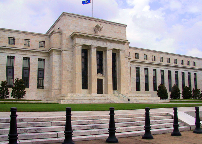 The US Federal Reserve, the most influential central bank in the world