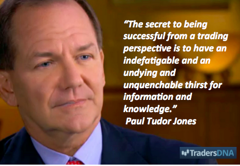 paul tudor jones quote