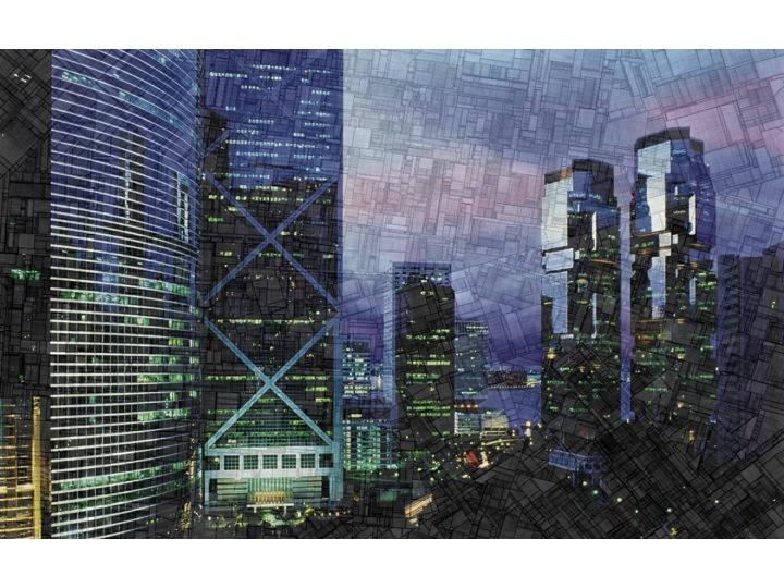 skyscraper algorithm
