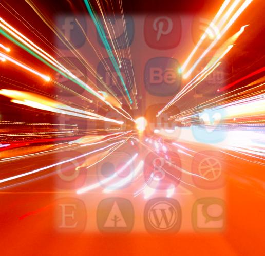 social media trading