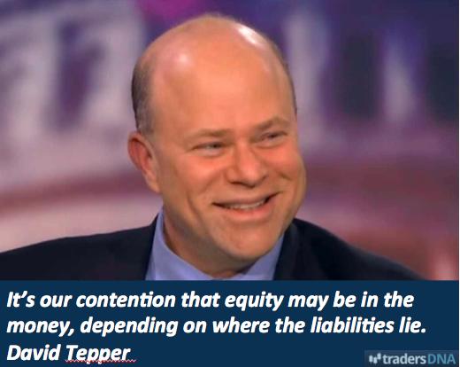 David Tepper quote