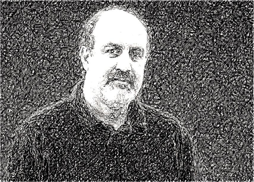 Nassim Nicholas Taleb Image Illustration tradersdna