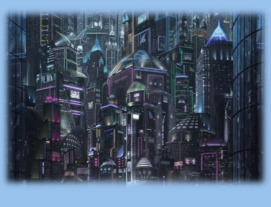 cityscrapers