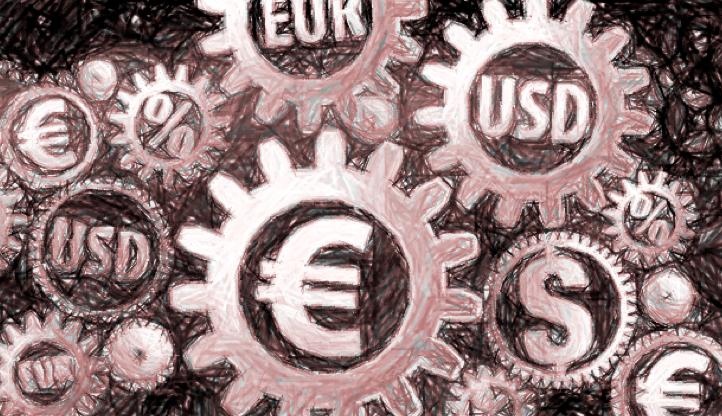EUR vs USD TradersDNA image
