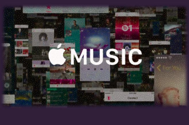 apple music flop