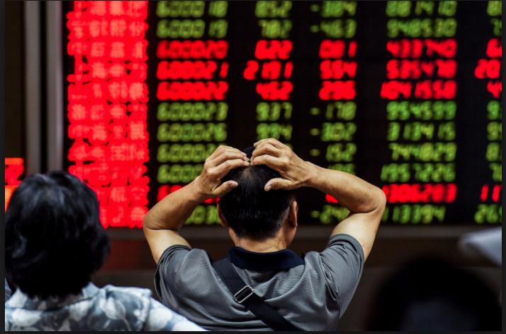China Woes