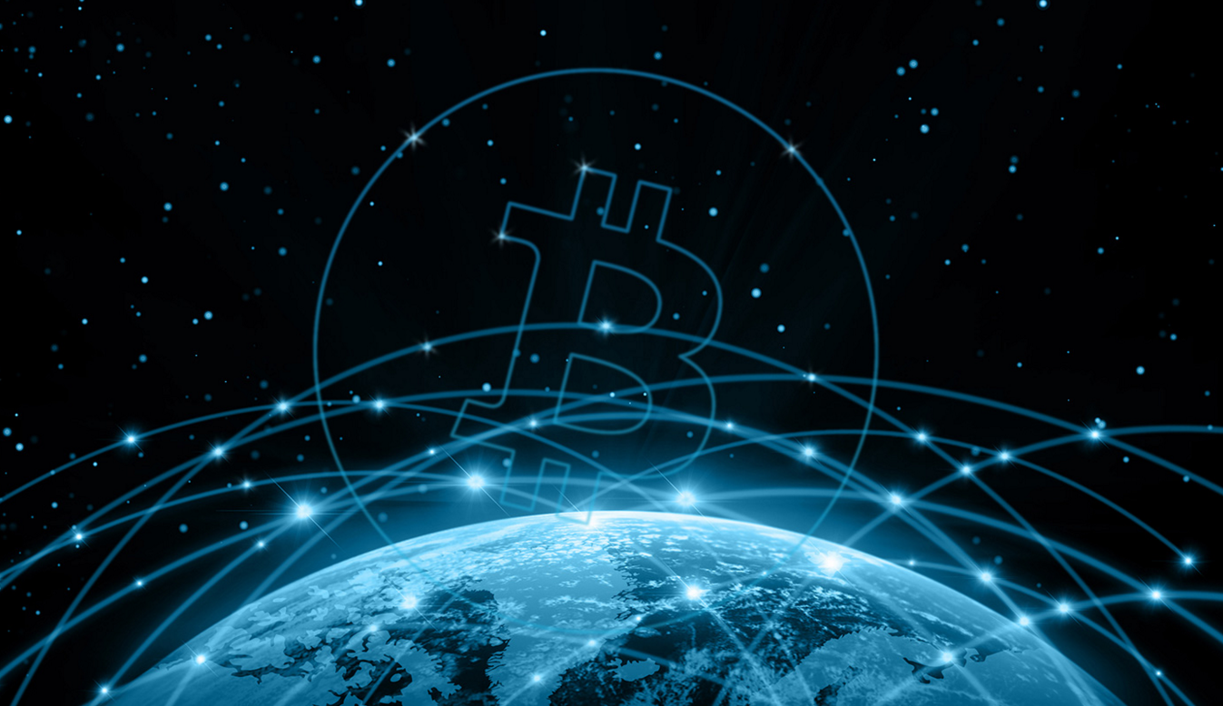 The future of bitcoin and blockchain is big