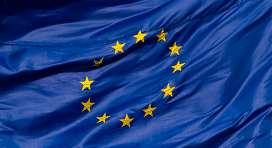 Technical Analysis European Union Flag