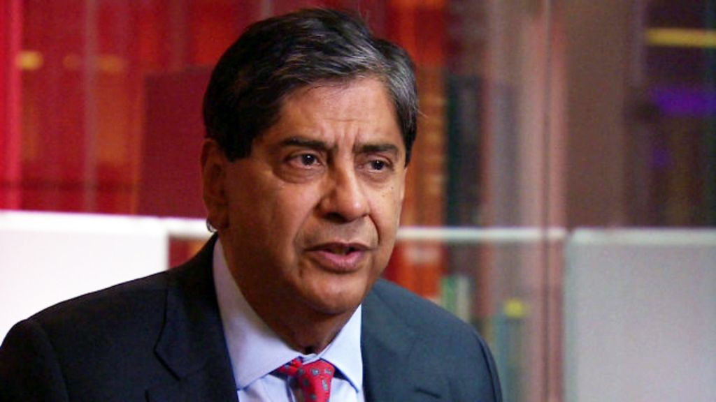 Bremain Sarosh Zaiwalla