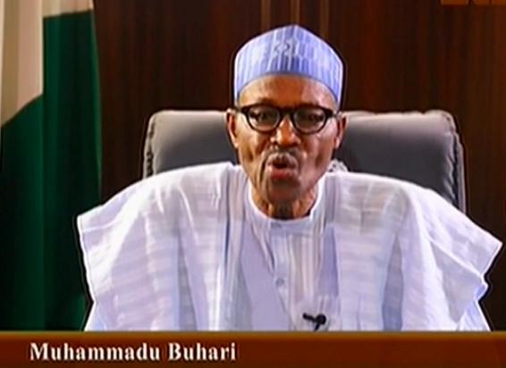 Buhari - Nigerian Oil