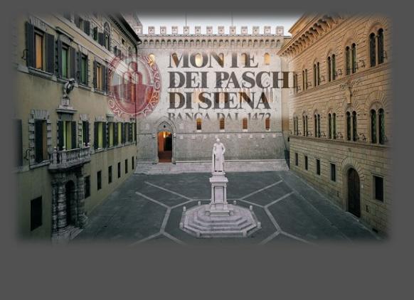 Monte Dei Paschi de Siena
