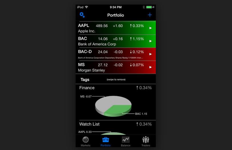 Stock Wars: Virtual Investing