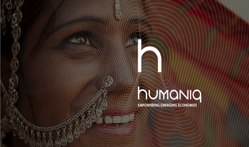 Humaniq Financial Inclusion