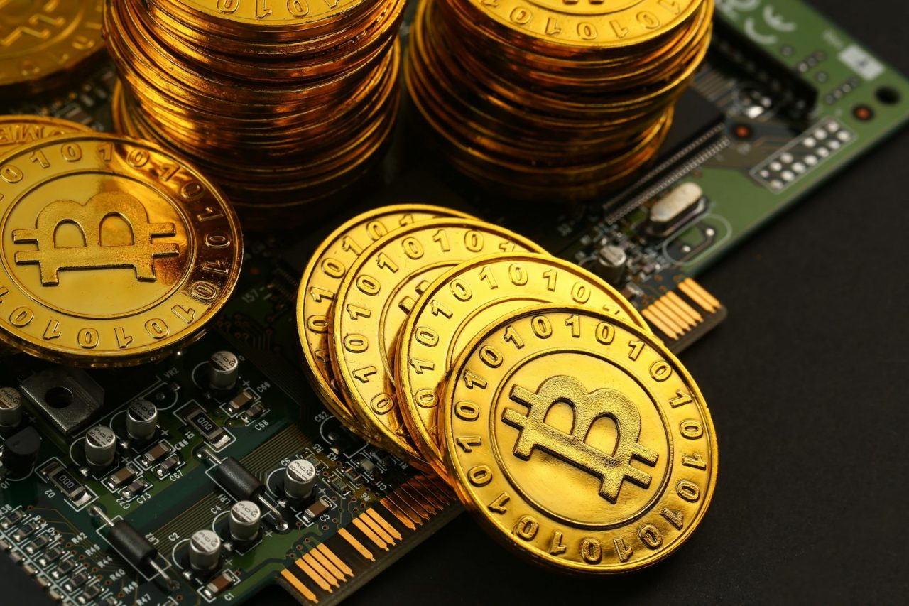 Crypto Intelligence P2P Assets Management Trading Platform C