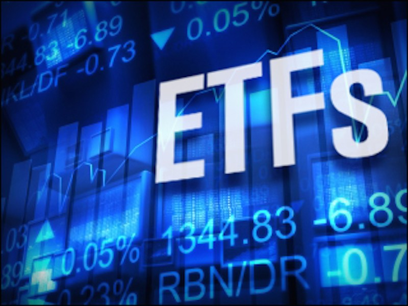 The Benefits of Trading using an ETF