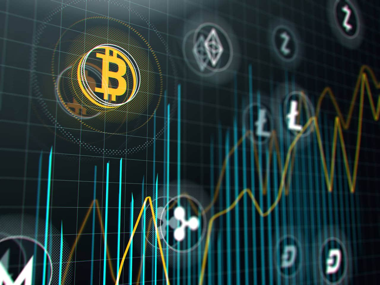 does td waterhouse offer cryptocurrency trading