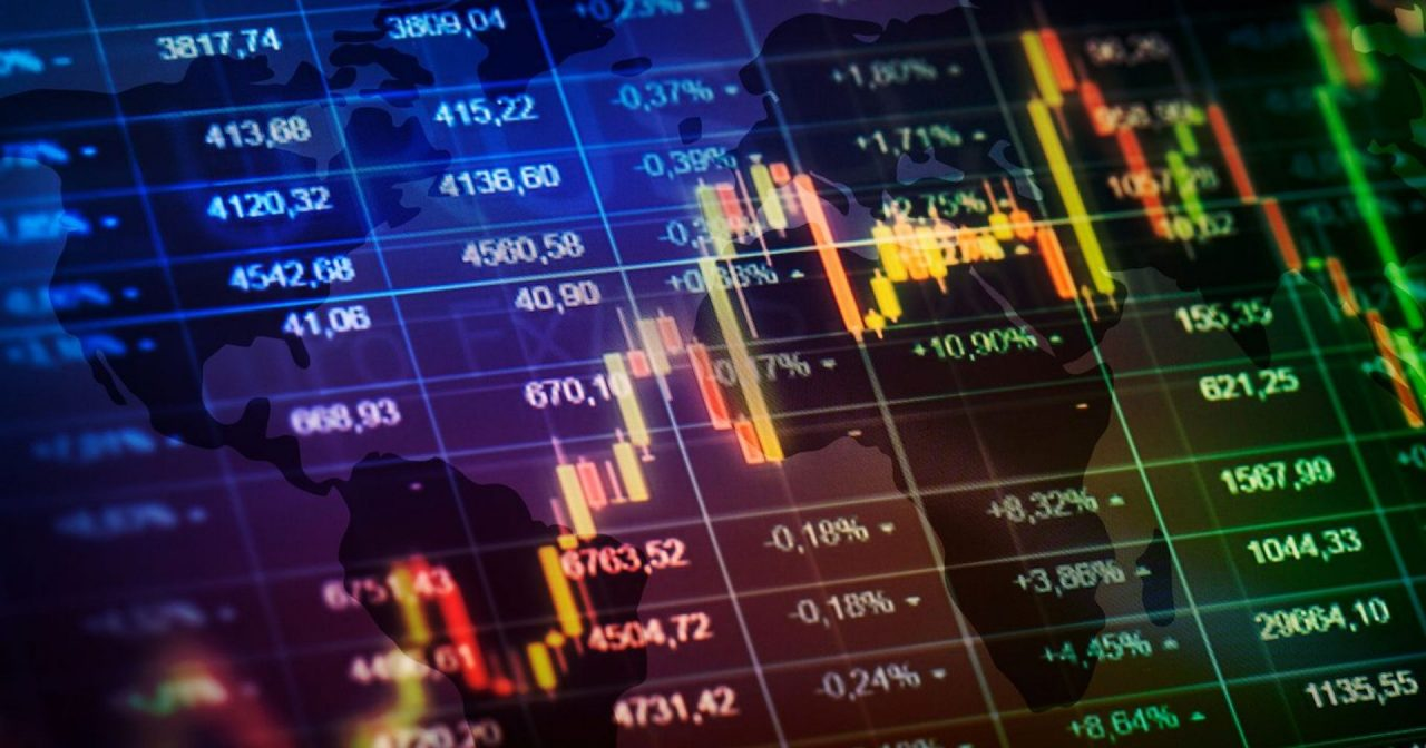 Stock Markets Plunge Ahead of Christmas