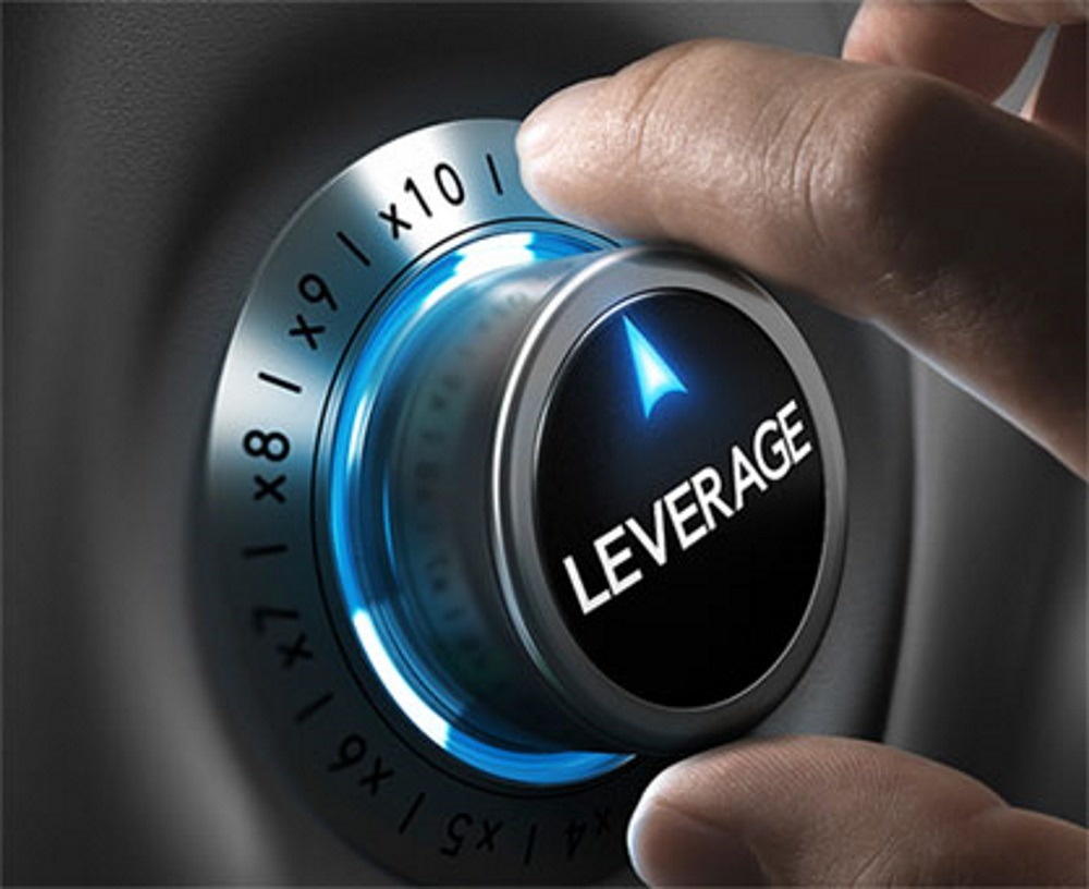Leverage in Forex – How it Works