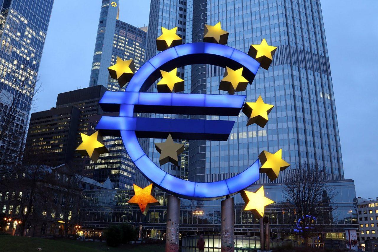 Despite slowing data in the local representative. eurozone, the ECB has no plans to purchase eurozone bonds in 2019