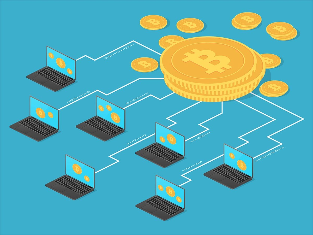 blockchain bitcoin circulara inps home work
