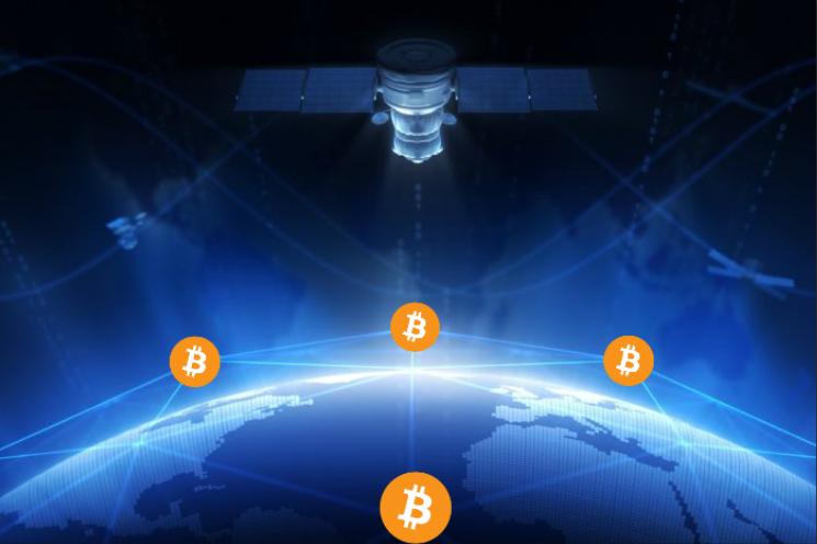 Bitcoin Goes Offline: Connecting Crypto Through Antennas and Satellites