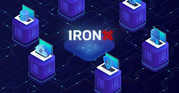 Following their successful $26 million ICO (Top 5 in 2019) and the beta testing process afterwards, IronX has announced the limited public launch of its exchange