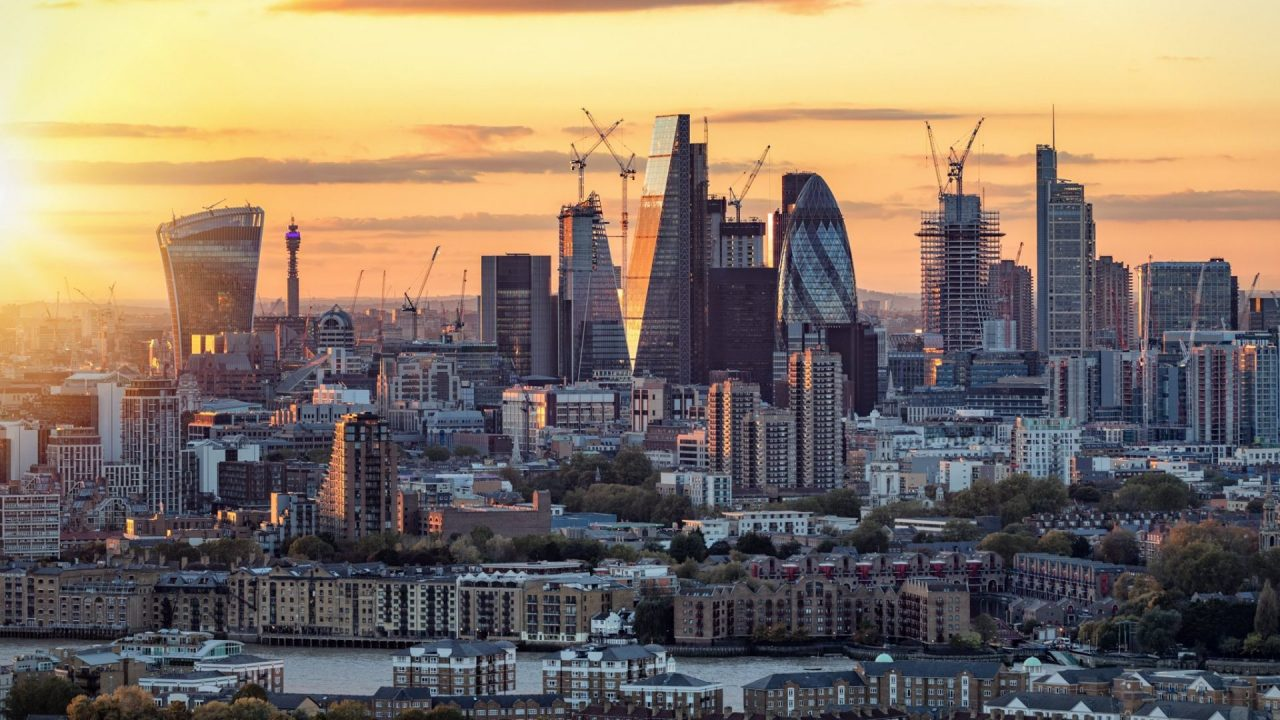 Will Brexit Impact The UK Financial Services?