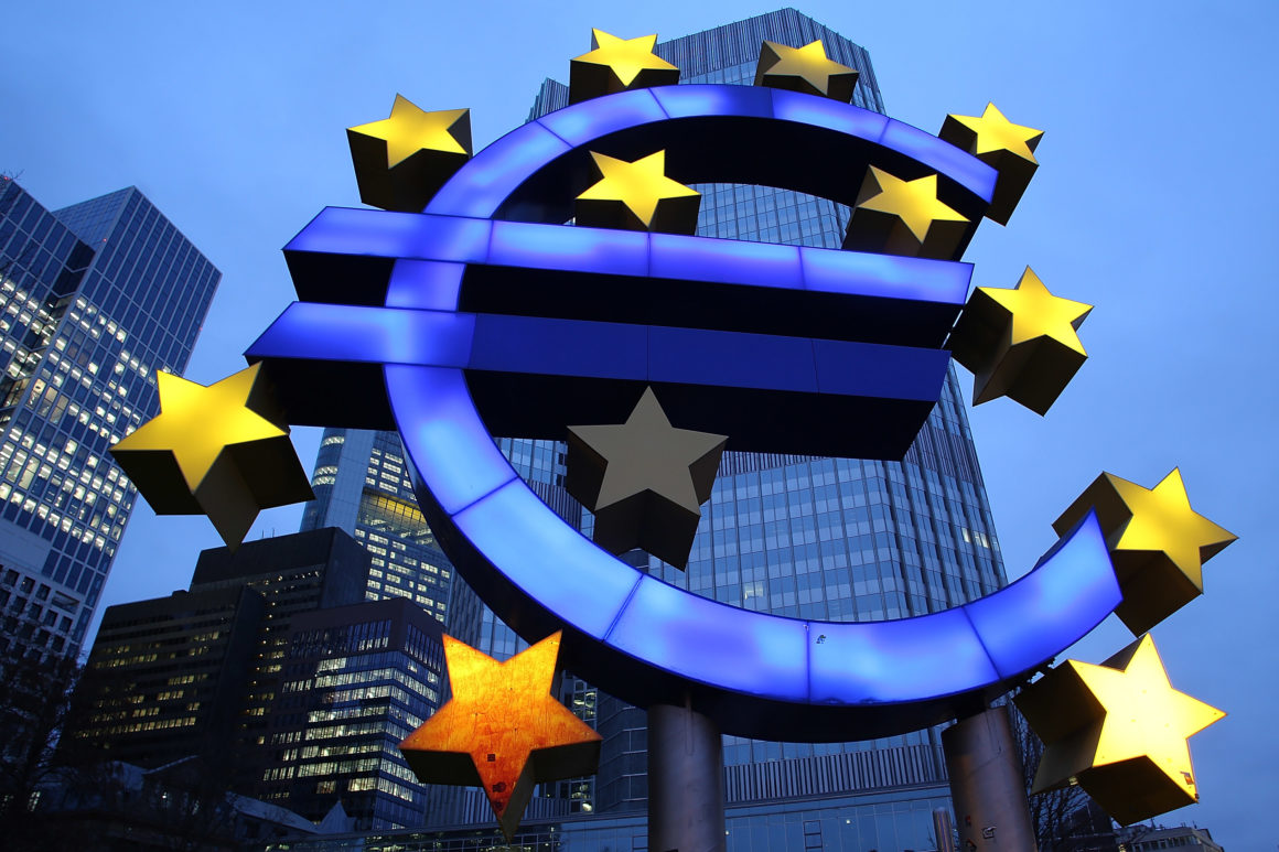 Economic Outlook: Eurozone's Growth Barely Picking Up After A Rather Weak Performance in 2018