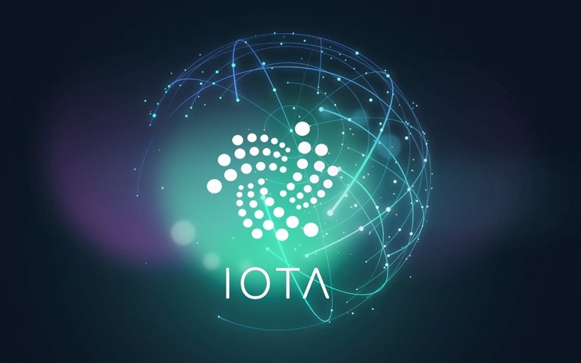 At the time of writing, IOTA's cryptocurrency is worth around 27 U.S. cents per token