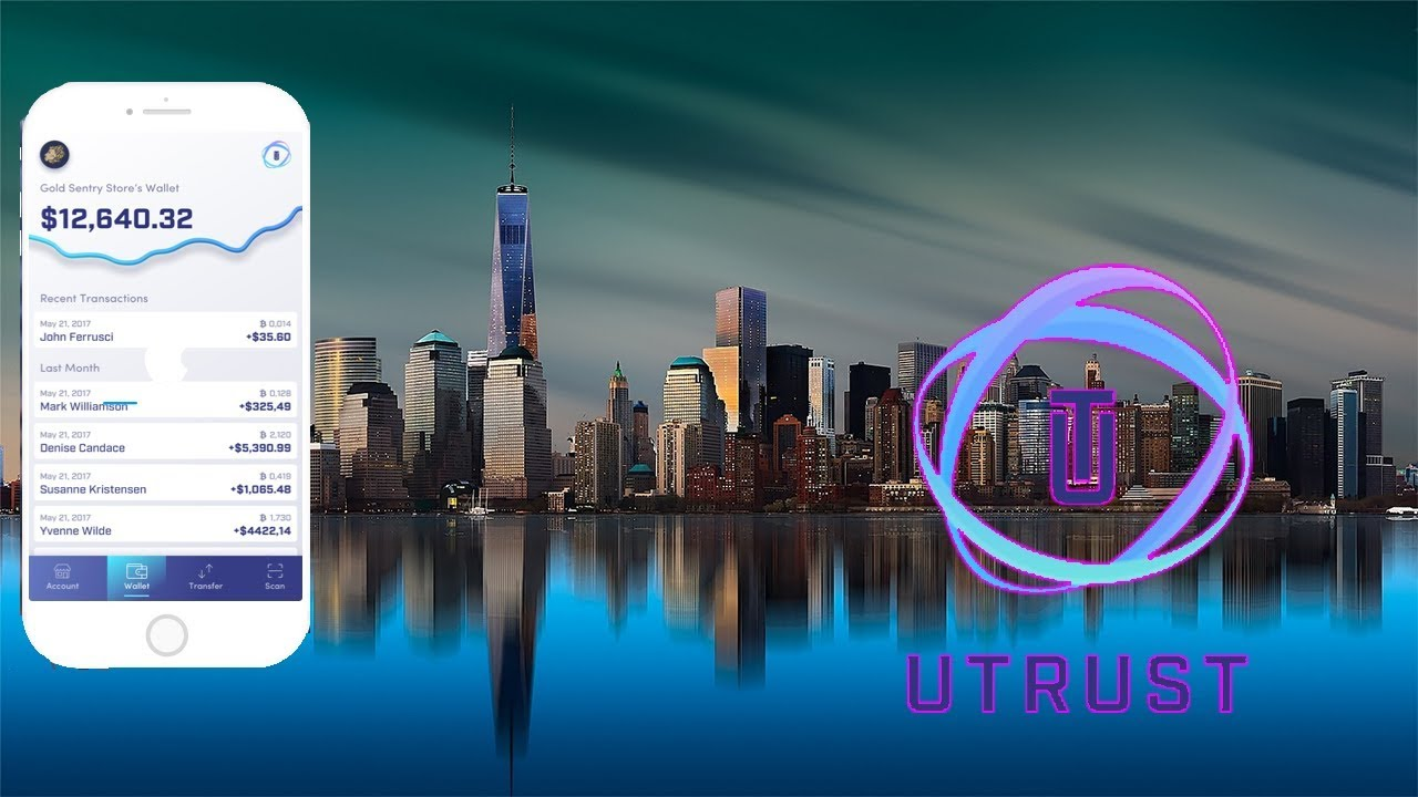UTRUST's partnership with Uphold marks a major step in its objective to become the world's number one cryptocurrency payments ecosystem
